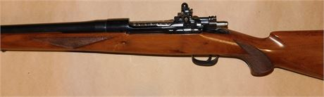 1903 Springfield Rifle Custom Hunting (Remington 1903)